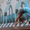 Anya Porter: Breakti Founder, Movement/Wellness Specialist