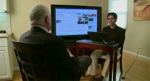 Khan Academy on PBS NewsHour