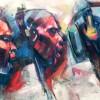 Justin Carty: Visual Artist