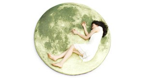 i³ Lab: Full Moon Mattress & Cushion