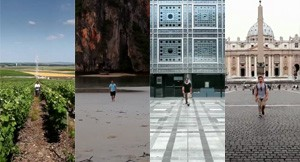MOVE, LEARN, EAT – 11 Countries, 44 days in 1 Minute