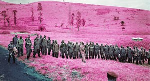 Richard Mosse Photography