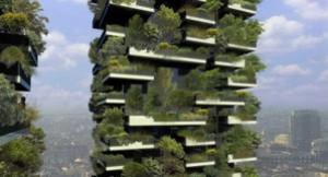 Vertical Forest: Bosco Verticale by Stefano Boeri