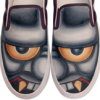 Brush Footwear by Benjamin Smith
