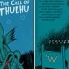 Dr. Faustus:  H.P. Lovecraft x Dr. Seuss