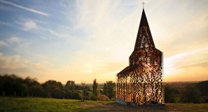 Let The Light Shine In: Transparent Church