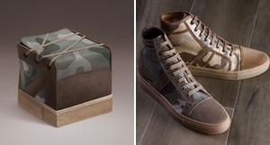 Pawel Nolbert: Sneakercube