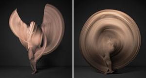 Shinichi Maruyama: Bodies in Motion