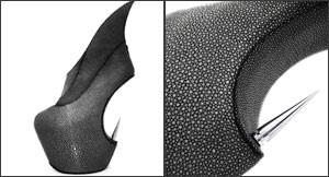 """""""Manta"""" Shoes by Sergio Toro"""