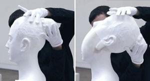 "Li Hongbo – ""Pure White Paper"""