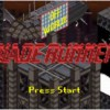 Blade Runner as a 16-bit video game