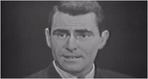 Rod Serling on writing for television (1959)