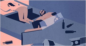 A Simple Way: The Art of Emiliano Ponzi