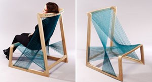 Alvi Silkchair by Alvi Design