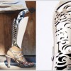 Personalized Prosthetic Legs by Bespoke Innovations