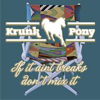 Krunk Pony