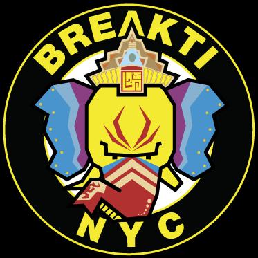 Breakti