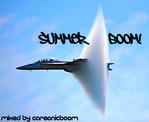 carsonicboom - Summer Boom!