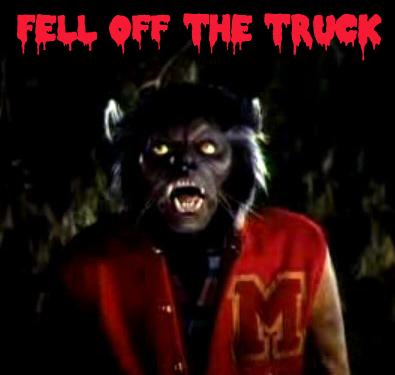Thriller - Wolf