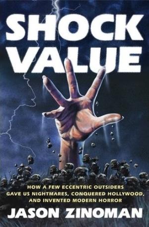 Shock Value - Jason Zinoman