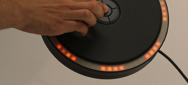Sol Musical Interface by Designgoat