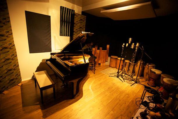 The Hook Studio
