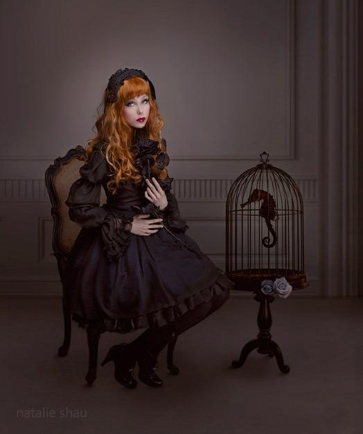 Natalie Shau - Iralina