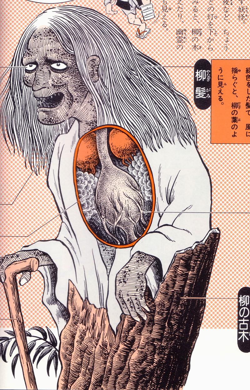 Yanagi-baba