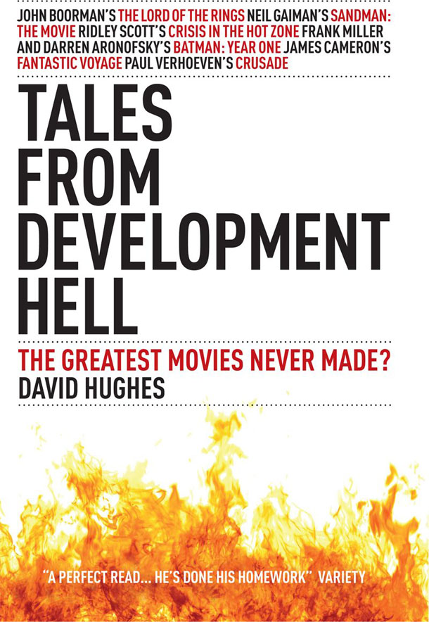 Tales from Development Hell - Hughes