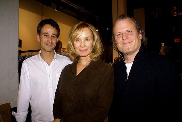 Craig Cohen, Jessica Lange, Daniel Power