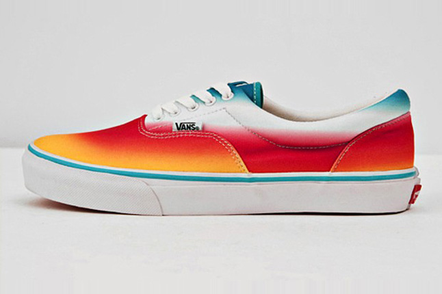 Vans Era (Divercity Japan Exclusive)