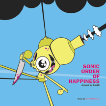 Sonic Order of Happiness - Dalek