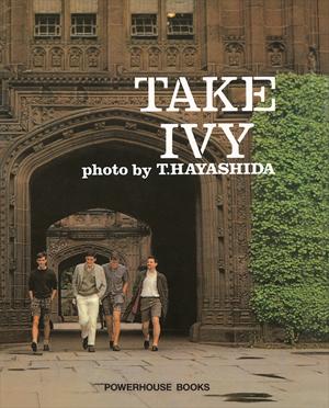 Take Ivy - Hayashida