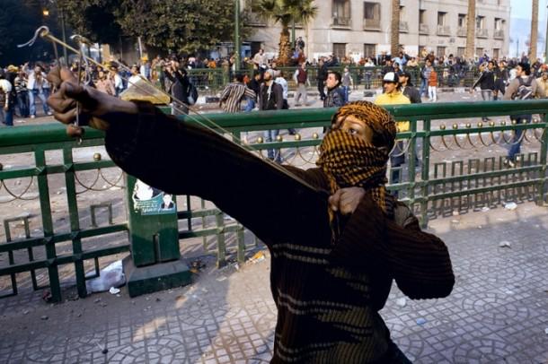 """Jeffrey Bright - """" Occupy Cabinate Clashes Cairo"""""""