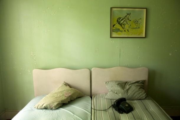 """Samantha VanDeman - """"Forgotten Hotels"""""""