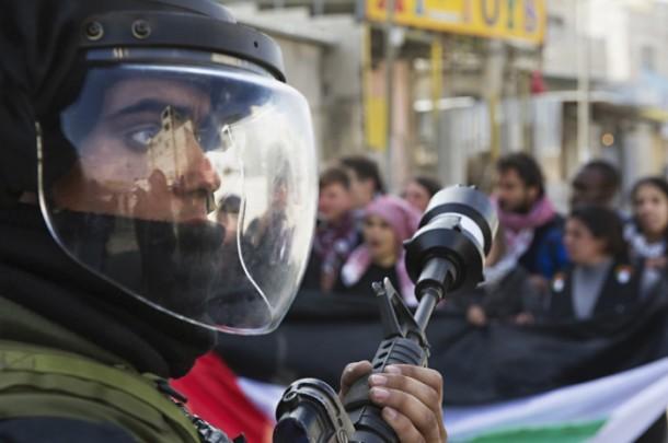 """Simon Krieger - """"March to Jerusalem"""""""