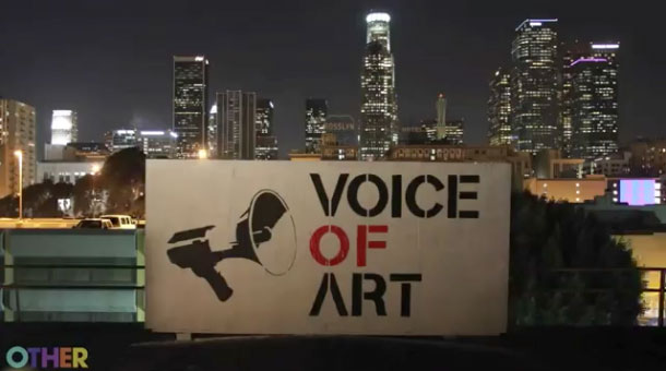 Voice of Art