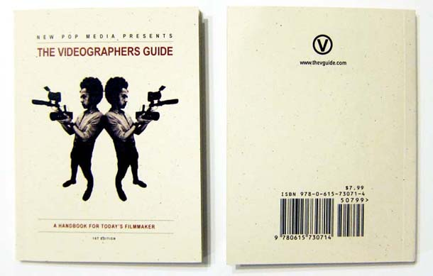 The Videographers Guide