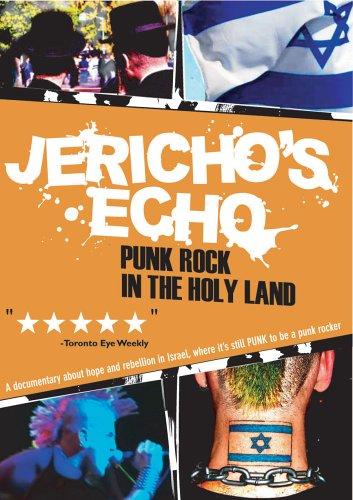 Jericho's Echo