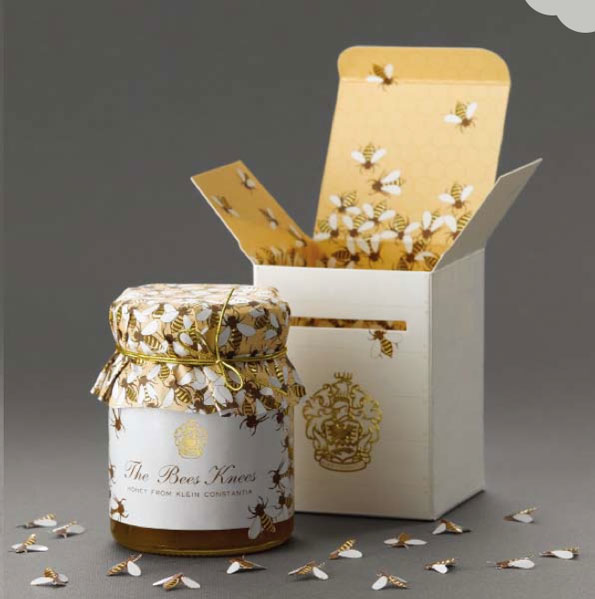 Klein Constantia Honey (Studio: At Pace)